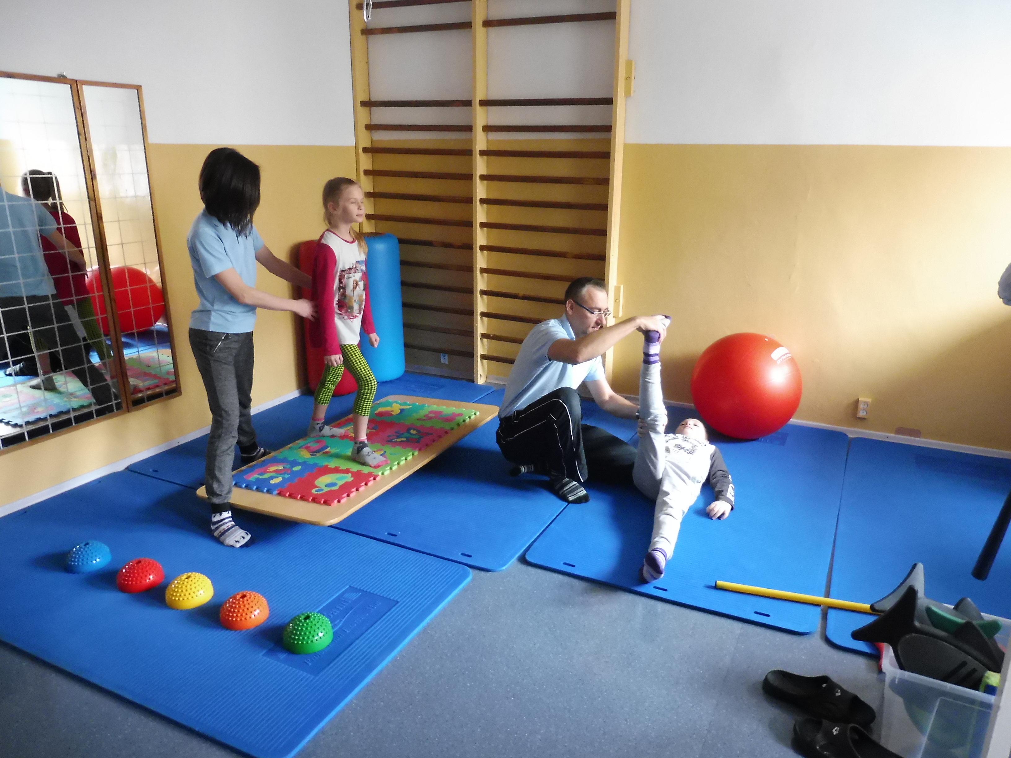 Gimnastyka Korekcyjna